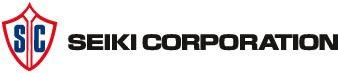 Seiki Corporation logo, Products