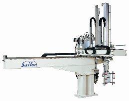 Robots and Automation - Sailor Robotics - Eastern Plastics