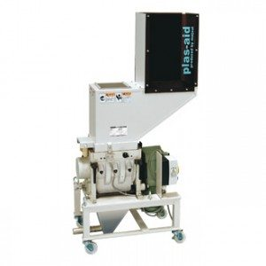 mgl2 is a low speed granulator which can be cleaned safely and thoroughly in a single step