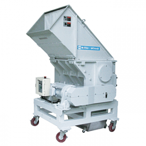 pf72 - hybrid between a shredder and a granulator.
