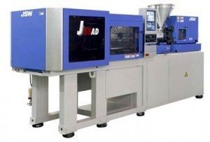 JSW J-ADS series, Injection moulding machines