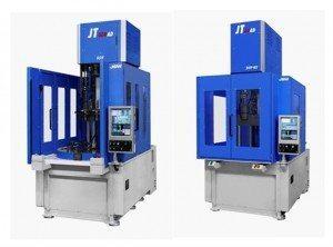 JT40RAD - Vertical Type Injection Moulding Machine